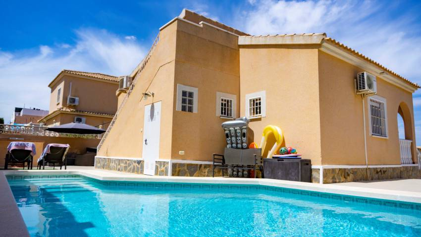 Ref:VB-48692 Villa For Sale in Ciudad Quesada