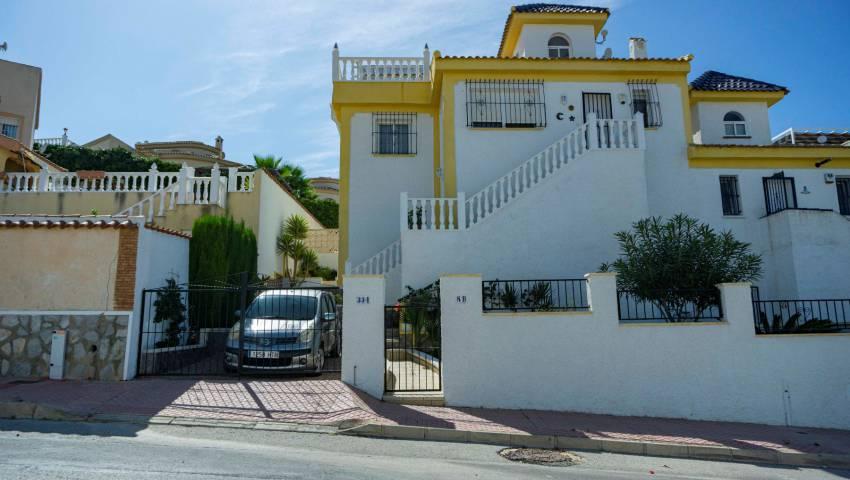 Ref:VB-34122 Semi detached house For Sale in Ciudad Quesada