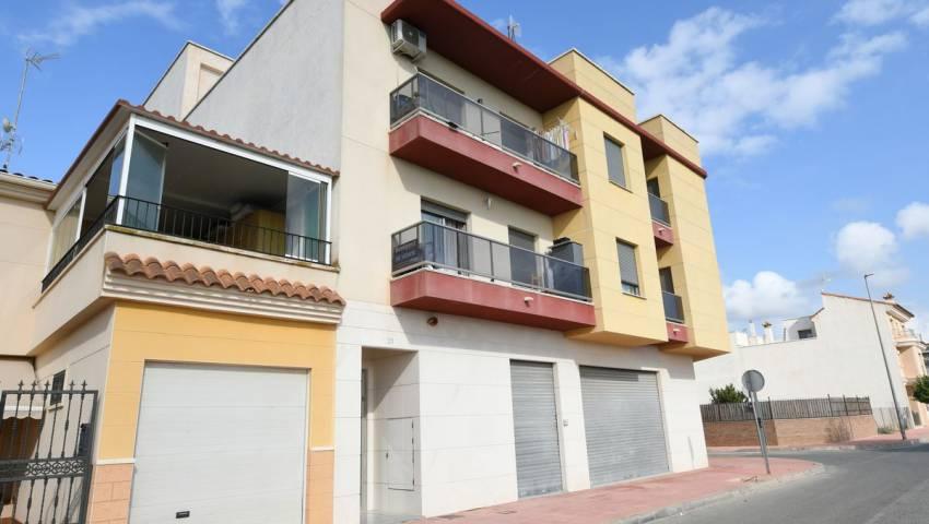 Ref:VB-19692 Apartment For Sale in San Fulgencio