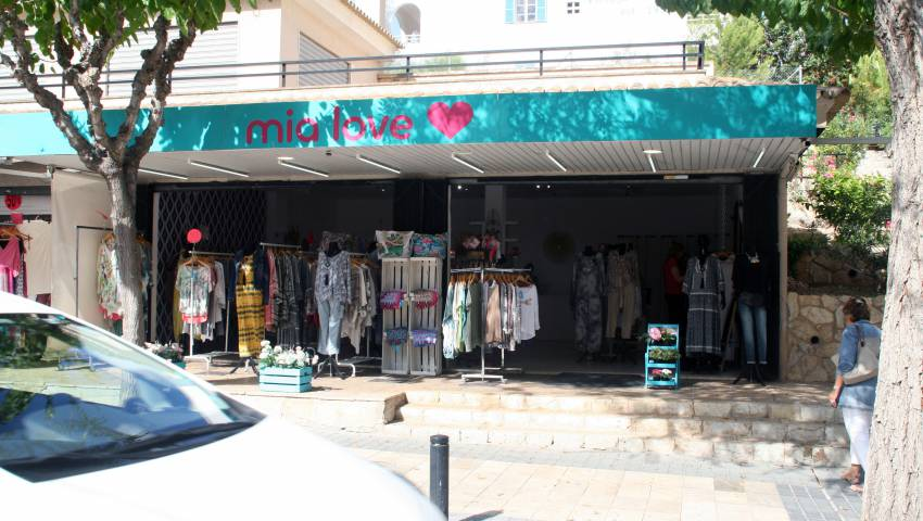 Ref:HK-69420 Commercial For Sale in Paguera