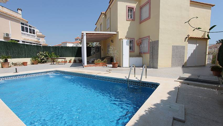 Ref:VB-45725 Townhouse For Sale in Orihuela Costa
