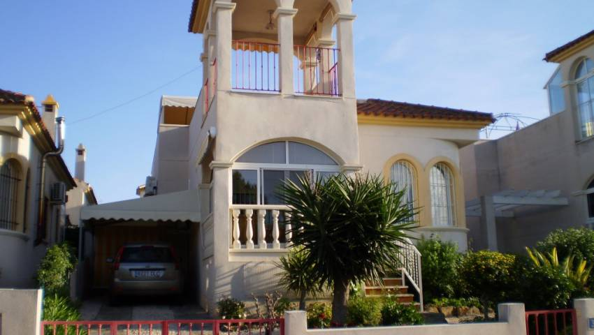 Ref:VB-34657 Villa For Sale in Benimar
