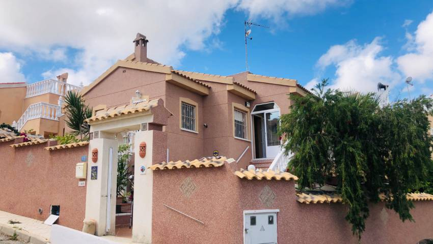 Ref:VB-48212 Villa For Sale in Ciudad Quesada