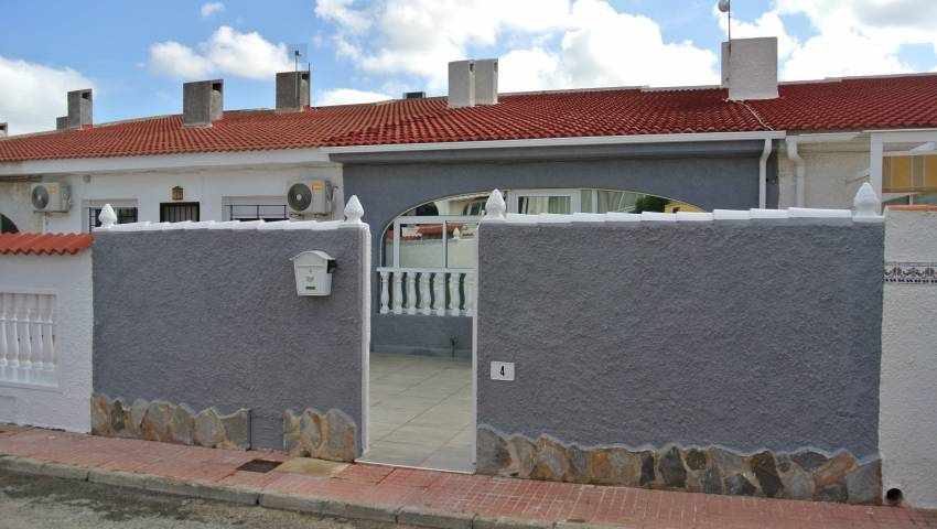 Ref:VB-55770 Townhouse For Sale in Ciudad Quesada