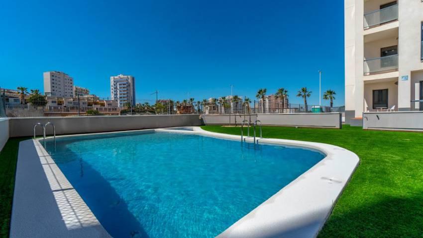 Ref:99759 Apartment For Sale in Guardamar del Segura