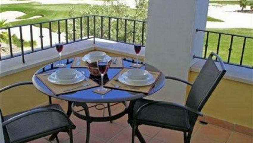 Ref:VB-16J Apartment For Sale in Roda Golf