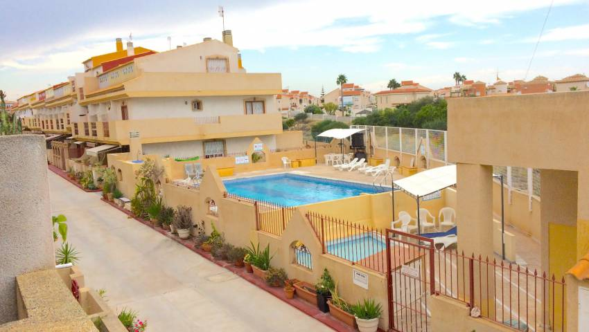Ref:VB-63830 Townhouse For Sale in Playa Flamenca