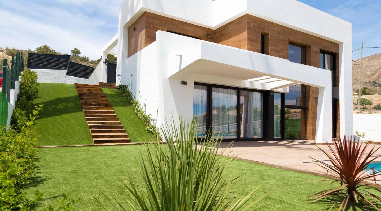 Ref:VB-K4405 Villa For Sale in Finestrat