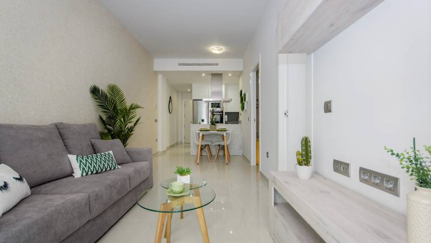 Ref:VB-21705 Apartment For Sale in Torrevieja