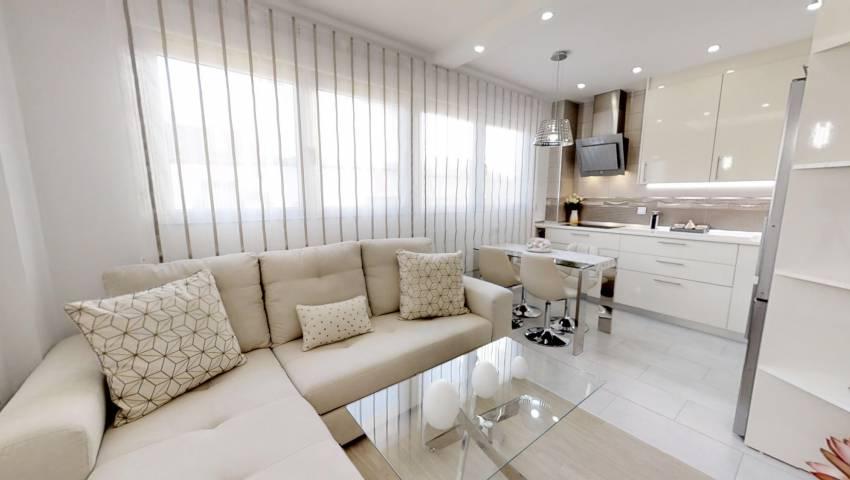 Ref:VB-84K Apartment For Sale in Torrevieja