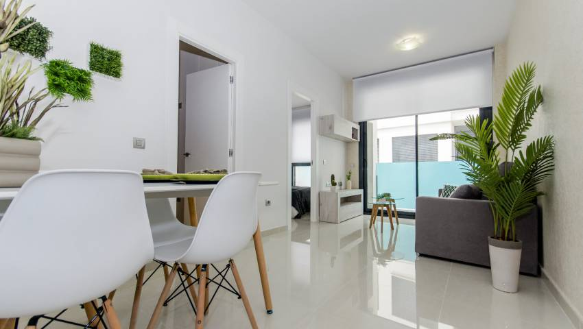Ref:VB-21706 Apartment For Sale in Torrevieja