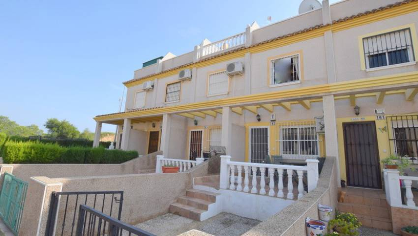 Ref:VB-80464 Townhouse For Sale in Campoamor