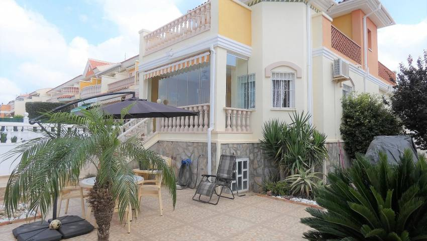 Ref:VB-62507 Townhouse For Sale in Ciudad Quesada
