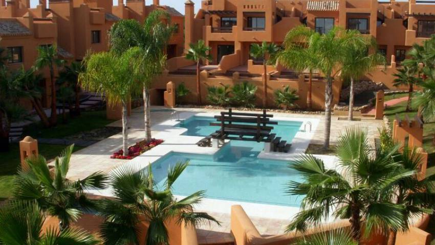Ref:86636 Apartment For Sale in San Miguel de Salinas