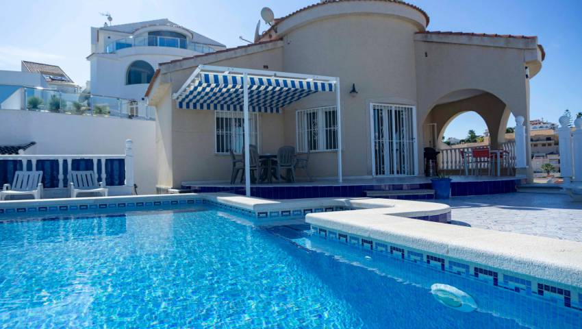 Ref:VB-29269 Villa For Sale in Ciudad Quesada