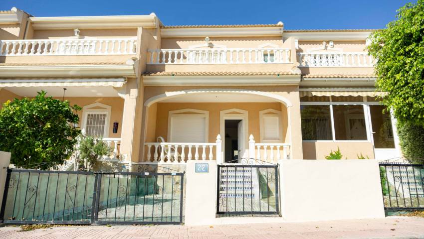 Ref:VB-83636 Townhouse For Sale in Ciudad Quesada