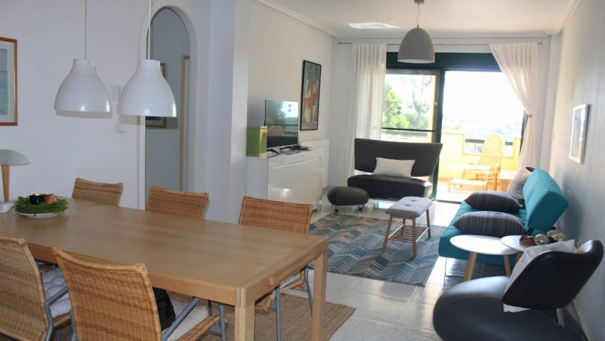 Ref:VB-28229 Apartment For Sale in Campoamor