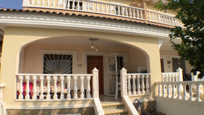 Ref:VB-26278 Townhouse For Sale in Ciudad Quesada