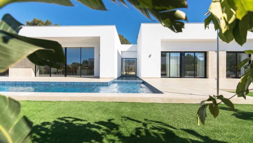 Ref:89619 Villa For Sale in Javea
