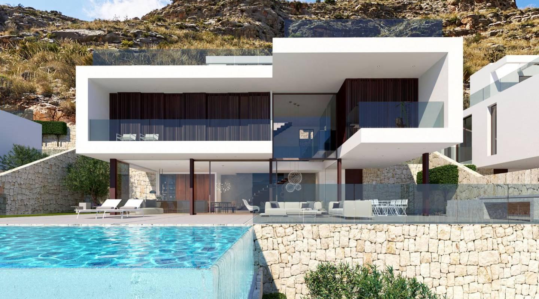 Ref:VB-156K Villa For Sale in Finestrat