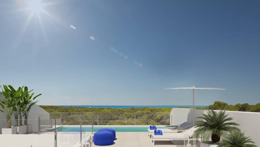Ref:72023 Apartment For Sale in Guardamar del Segura