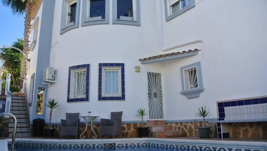 Ref:VB-35587 Villa For Sale in Ciudad Quesada