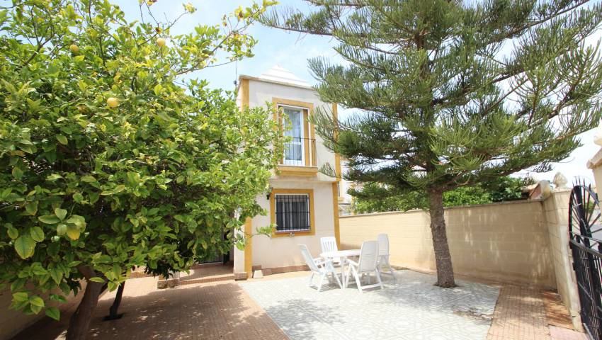 Ref:VB-54166 Townhouse For Sale in Torrevieja