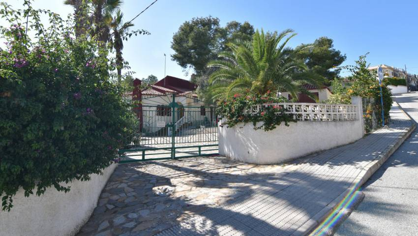Ref:VB-38593 Villa For Sale in Algorfa