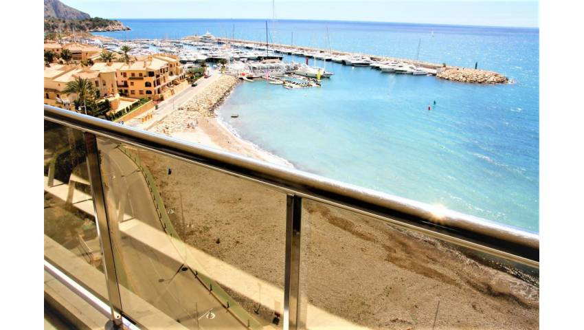 Ref:LQ-23975 Apartment For Sale in Altea