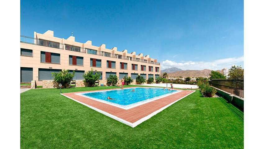 Ref:LQ-96793 Apartment For Sale in El Campello