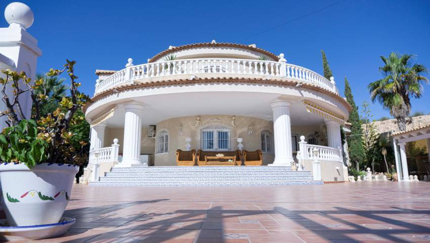 Ref:VB-53503 Villa For Sale in Ciudad Quesada