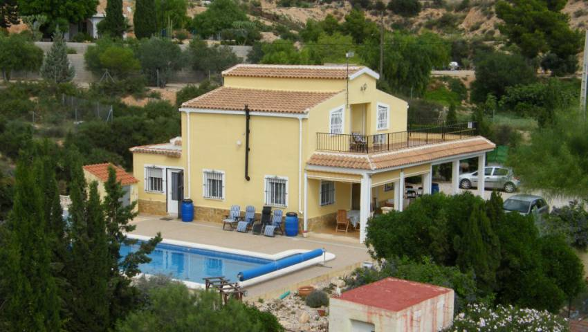 Ref:VB-97864 Villa For Sale in Crevillente