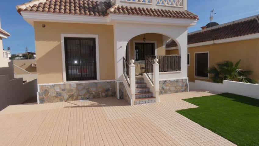 Ref:VB-95718 Villa For Sale in Ciudad Quesada