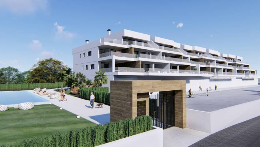 Ref:70369 Apartment For Sale in Villamartin