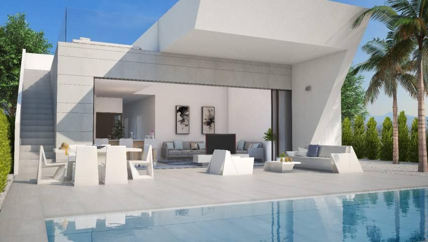 Ref:50477 Villa For Sale in Ciudad Quesada