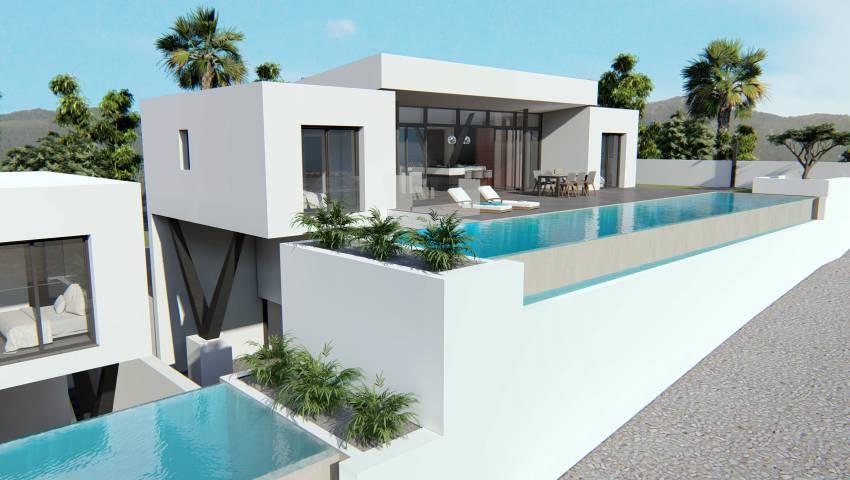 Ref:VB-46503 Villa For Sale in Ciudad Quesada