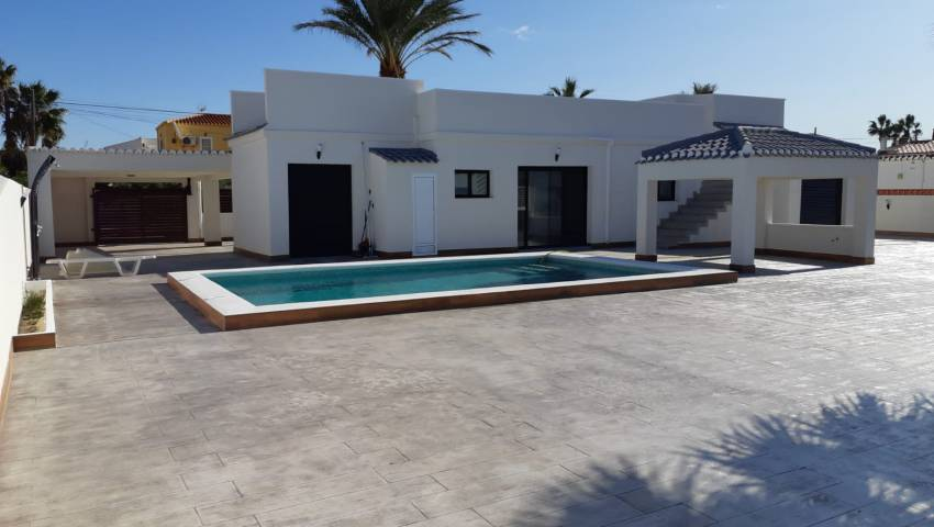 Ref:VB-587K Villa For Sale in Torrevieja