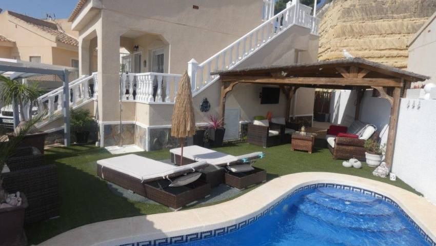 Ref:VB-31270 Villa For Sale in Ciudad Quesada