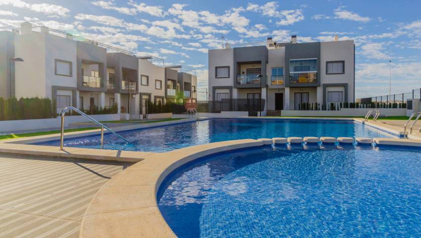 Ref:VB-26687 Townhouse For Sale in Torrevieja
