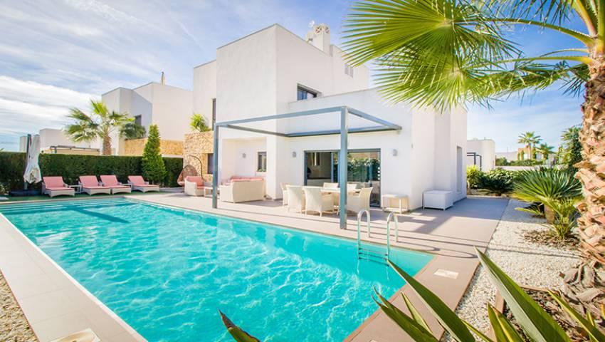 Ref:VB-1228 Villa For Sale in Ciudad Quesada