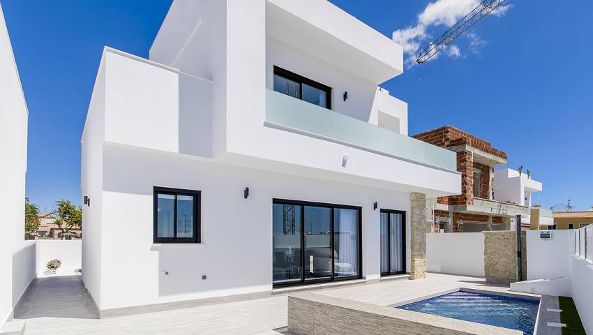 Ref:VB-341K Villa For Sale in Los Montesinos
