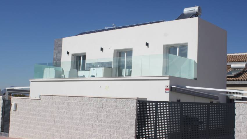 Ref:VB-49J Villa For Sale in Ciudad Quesada