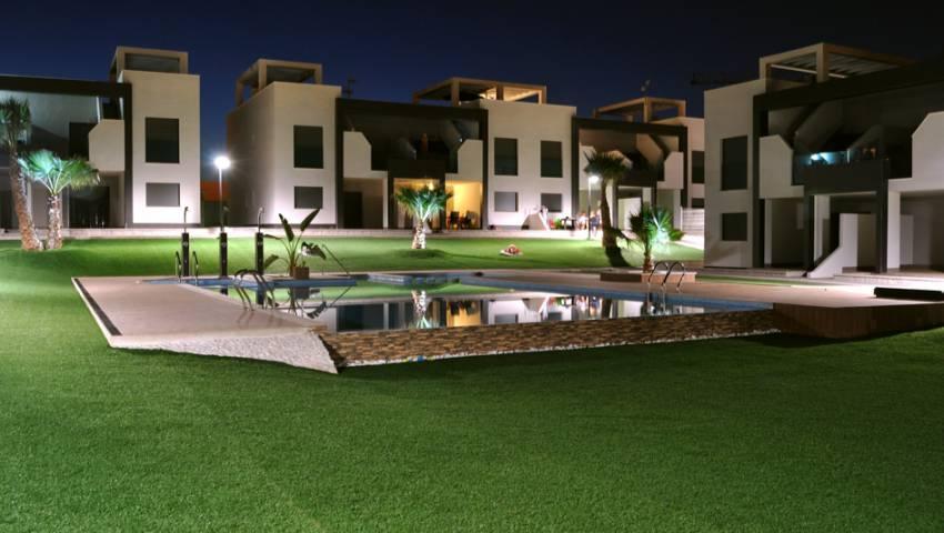 Ref:79224 Apartment For Sale in Guardamar del Segura