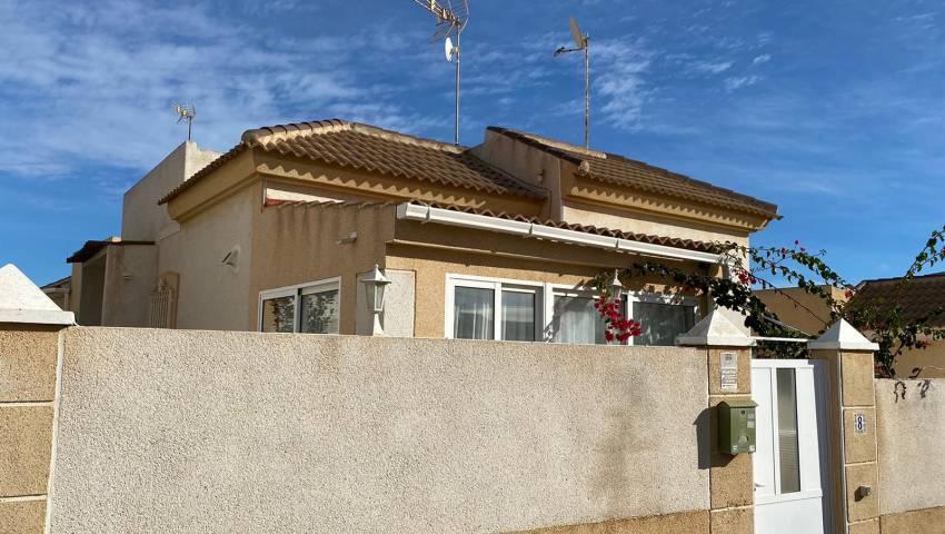 Ref:VB-41842 Villa For Sale in Torrevieja