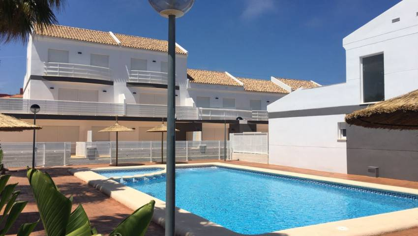 Ref:VB-793K Townhouse For Sale in Denia