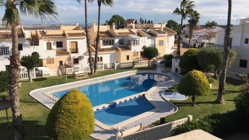 Ref:VB-27782 Apartment For Sale in Ciudad Quesada