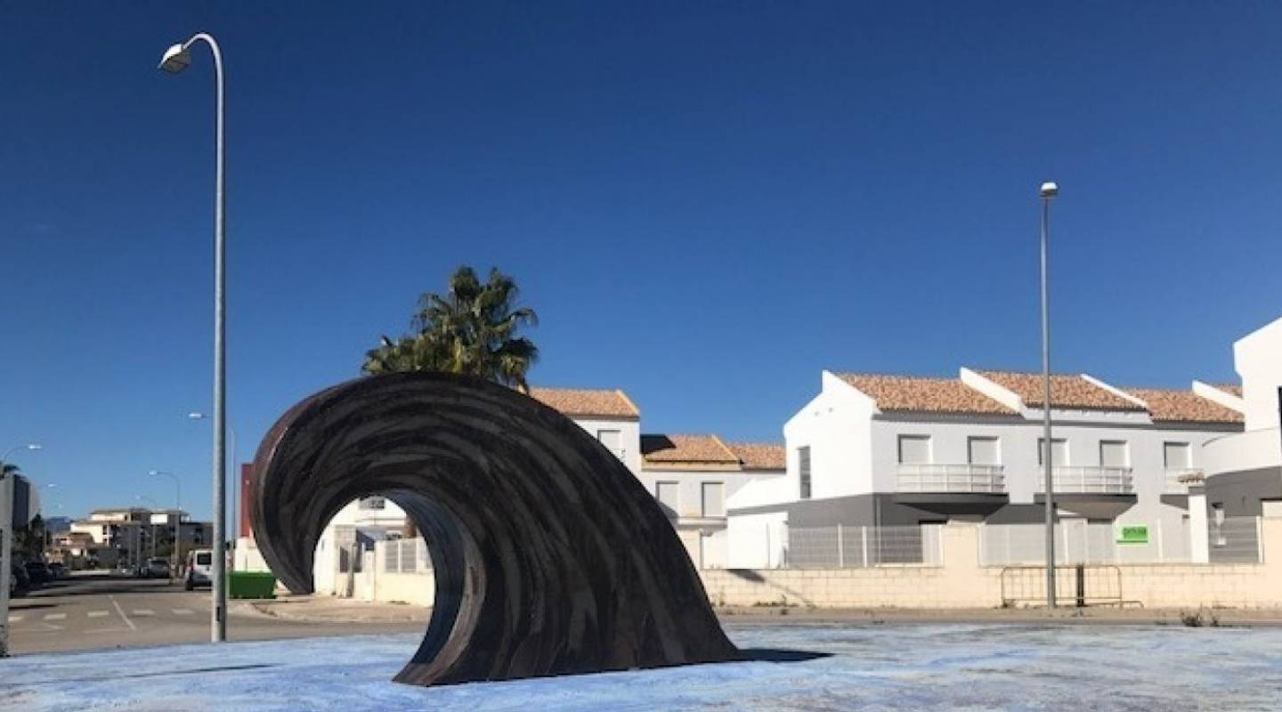 New Build - Townhouse - Denia