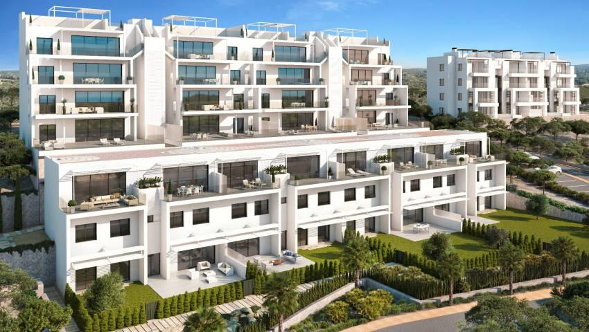 Ref:VB-51358 Apartment For Sale in Las Colinas