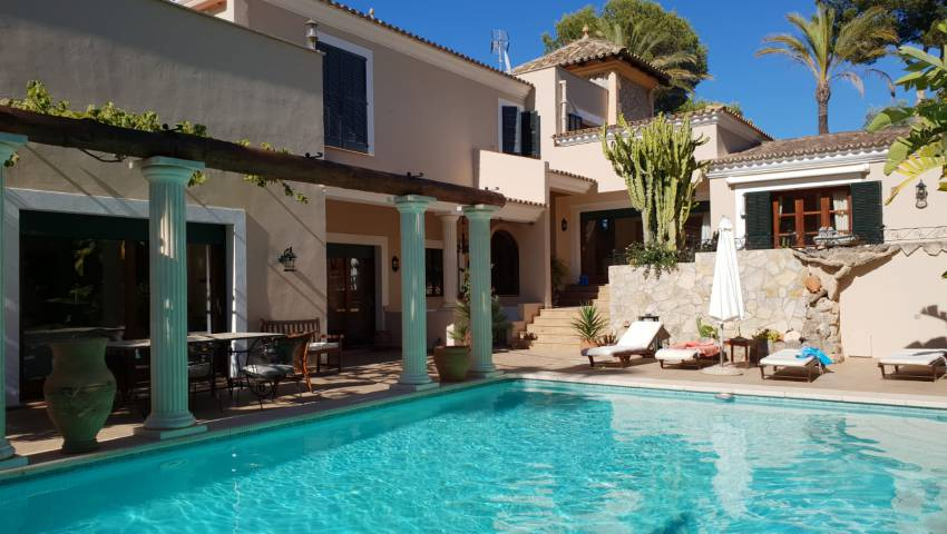 Ref:HK-32684 Villa For Sale in Santa Ponsa/Nova Santa Ponsa