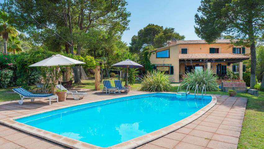 Ref:HK-96873 Villa For Sale in Alcudia